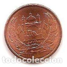 Monedas antiguas de Asia: AFGANISTAN,1 AFGANI 2004.. Lote 173987053