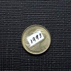 Monedas antiguas de Asia: TAILANDIA 25 SATANG 1993 Y187. Lote 174030617