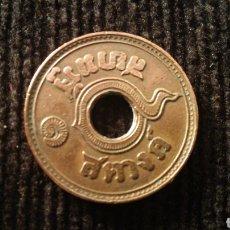 Monedas antiguas de Asia: MONEDA DE TAILANDIA. Lote 175250328