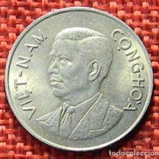 Monedas antiguas de Asia: VIETNAM DEL SUR – VIETNAM SOUTH– 1960 – 1 DÔNG. Lote 175419003