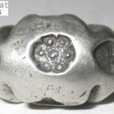 Monedas antiguas de Asia: TAILANDIA - 2 BAHT - 1851/1868 - PLATA - RAMA IV - MONGKUT. Lote 175442274