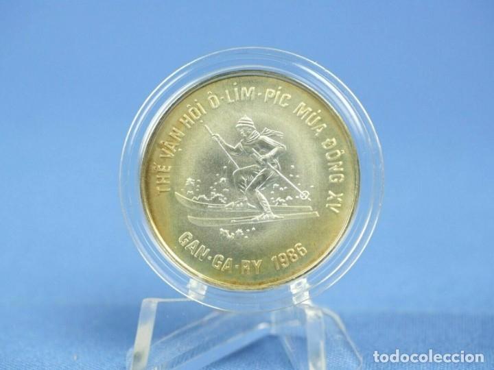 VIETNAM 100 DONG 1986 (Numismática - Extranjeras - Asia)