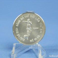 Monedas antiguas de Asia: VIETNAM 100 DONG 1986. Lote 175950409