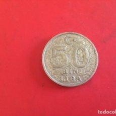 Monedas antiguas de Asia: TURQUÍA 50.000 LIRAS 1999. Lote 177463924