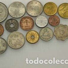 Monedas antiguas de Asia: LOTE MONEDAS ÀSIA N1. Lote 181216301