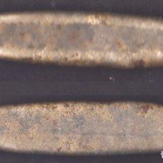 Monedas antiguas de Asia: LAOS - MONEDA BOTE - LUANG PRABANG - SIGLOS XVII Y XVIII - PLATA. Lote 182066780