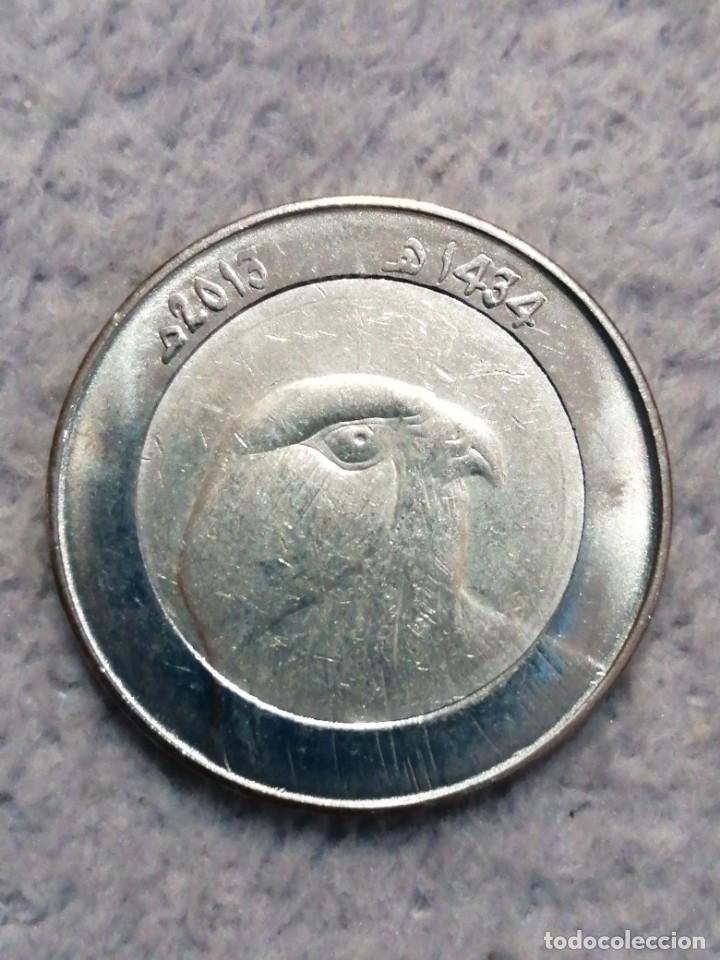 MONEDA BIMETALICA, IRAK10 (Numismática - Extranjeras - Asia)