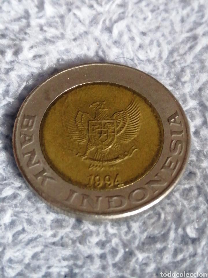 INDONESIA 1994 1000RP (Numismática - Extranjeras - Asia)
