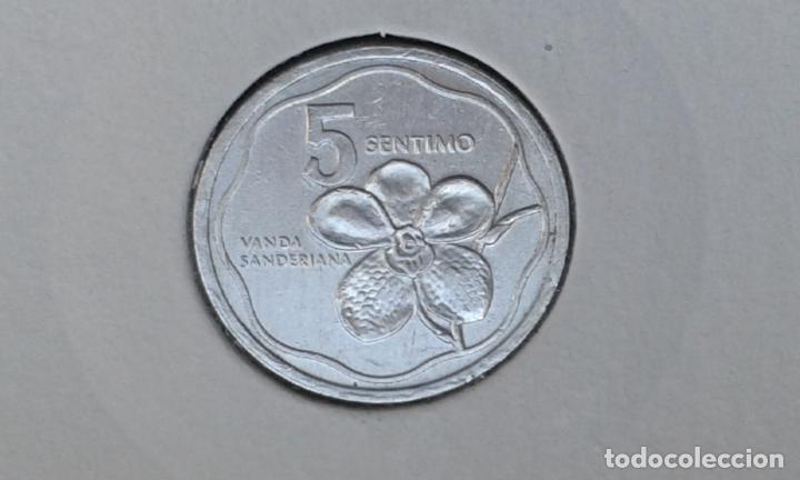 FILIPINAS 5 CENTIMOS 1989 (SIN CIRCULAR) (Numismática - Extranjeras - Asia)