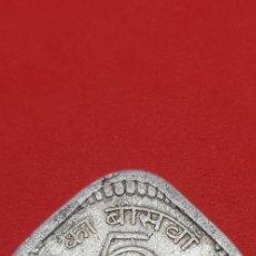 Monedas antiguas de Asia: INDIA 5 PAISE 1968. Lote 191306987