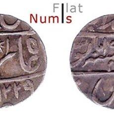Monedas antiguas de Asia: INDIA - BENGALA - RUPIA - AH1229 - PLATA - E.B.C++. Lote 191562918