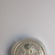 Monedas antiguas de Asia: PANDA 1991 1 OZ. Lote 193417056