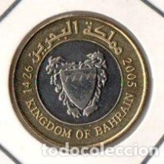 Monedas antiguas de Asia: BAHRAIN 2.005. Lote 193432135