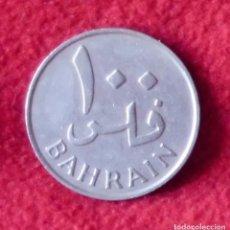Monedas antiguas de Asia: 100 FILS BAHRAIN. Lote 194124766