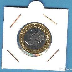 Monedas antiguas de Asia: SYRIA 25 POUND 1419/1999. BIMETÁLICA, NO CIRCULADA. Lote 194221665
