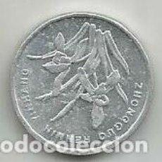 Monedas antiguas de Asia: MONEDA DE CHINA 1 YUAN 2000. Lote 205369600