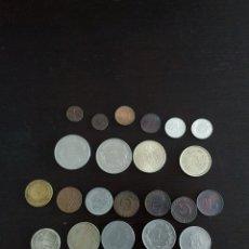 Monedas antiguas de Asia: TURQUÍA. LOTE 22 MONEDAS DIFERENTES AÑOS. Lote 207002985