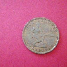 Monedas antiguas de Asia: 1 CENTAVO DE FILIPINAS 1919. Lote 207037106