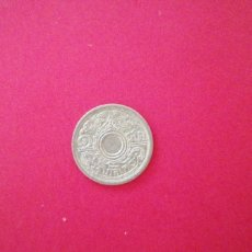 Monedas antiguas de Asia: 1 BAT DE TAILANDIA. Lote 207037200