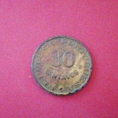 Monedas antiguas de Asia: 30 CENTAVOS DE TIMOR 1958. Lote 207037730