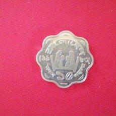 Monedas antiguas de Asia: MONEDA DE BANGLADESH. Lote 207038171