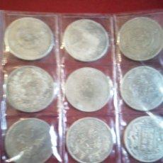 Monedas antiguas de Asia: LOTE 12 MONEDAS CHINAS 1 $. Lote 207044988