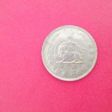 Monedas antiguas de Asia: 5 RIALS DE IRÁN. Lote 207219727