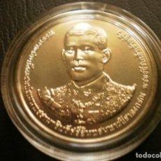 Monete antiche di Asia: TAILANDIA 20 BAHT 2562 - 2019. Lote 209737378