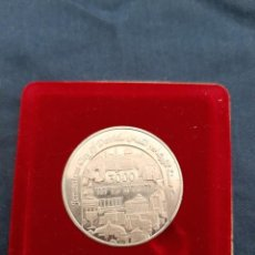 Monedas antiguas de Asia: JERUSALEM 3000 AÑOS CITY OF DAVID PLATA PURA 26,4 GRAMOS. Lote 210560747