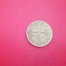 Monedas antiguas de Asia: 3 TENGE DE KAZAJISTÁN 1993. Lote 213755281