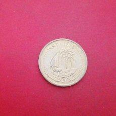 Monedas antiguas de Asia: 25 DIRHAM DE QATAR 1993. Lote 213755372