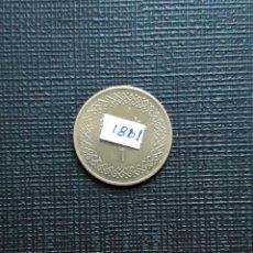 Monete antiche di Asia: TAIWAN 1 YUAN 1981 Y551. Lote 217387868