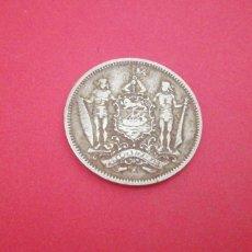 Monedas antiguas de Asia: 5 CENTS DE BORNEO DEL NORTE 1903. Lote 218709193