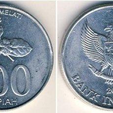 Monedas antiguas de Asia: 500 RUPIAS INDONESIA 2003. Lote 218848977