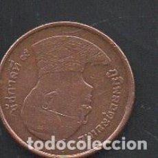 Monedas antiguas de Asia: TAILANDIA, 25 SATAM 2010, BC. Lote 219801327