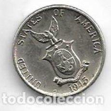 Monedas antiguas de Asia: FILIPINAS,5 SENTAVOS 1945.. Lote 220893368