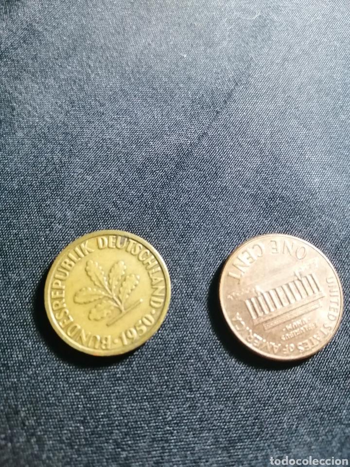 Monedas antiguas de Asia: Lote de 100 monedas mundiales de 21 paises + regalo. - Foto 3 - 221432970