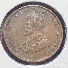 Monedas antiguas de Asia: CEYLÁN SRI LANKA 1 CENTAVO 1912 LINDA CONDICIÓN. Lote 222150650
