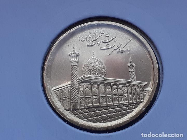 Monedas antiguas de Asia: IRAN 1000 RIALES 2012 (SIN CIRCULAR) - Foto 2 - 222747732
