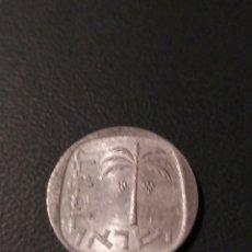 Monedas antiguas de Asia: 10 AGOROT 1978 ISRAEL. Lote 223610226