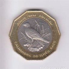 Monedas antiguas de Asia: MONEDAS EXTRANJERAS - CABO VERDE - 100 ESCUDOS 1994 - BIMETALICA - KM-39A (SC). Lote 224663967