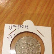 Monedas antiguas de Asia: MONEDA JAPON. Lote 227228760