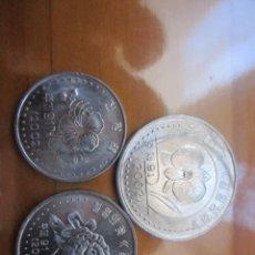 Monnaies anciennes d'Asie: KOREA - SERIE LOTE 2002. Lote 233380670