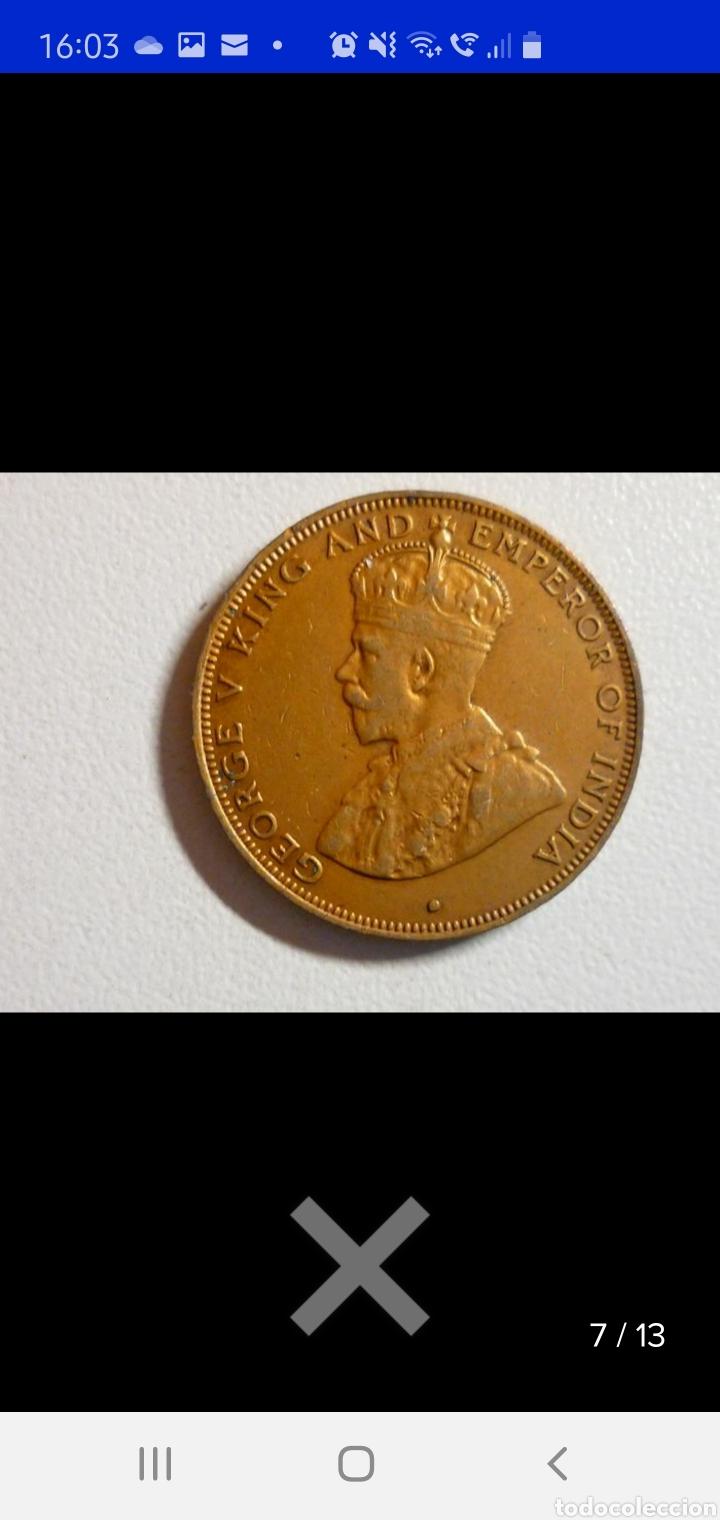 Monedas antiguas de Asia: Colección de 44 monedas hong kong británica diferentes años1933 a 1980 y valores - Foto 9 - 238249355