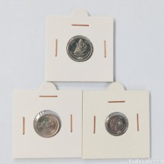 Monedas antiguas de Asia: MALDIVAS SERIE MONEDAS, SC 2012. Lote 240799920