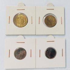 Monedas antiguas de Asia: MALASIA. Lote 240802365