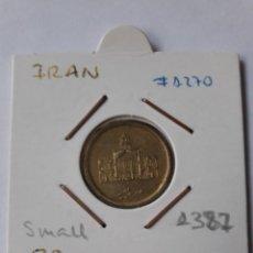 Monedas antiguas de Asia: IRAN 250 RIALS 2008 (1387) KM#1270 EXCELENTE. Lote 246330970