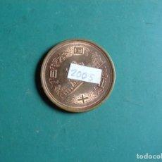 Monedas antiguas de Asia: MONEDA DE JAPON 10 YENES 2005. Lote 247973200