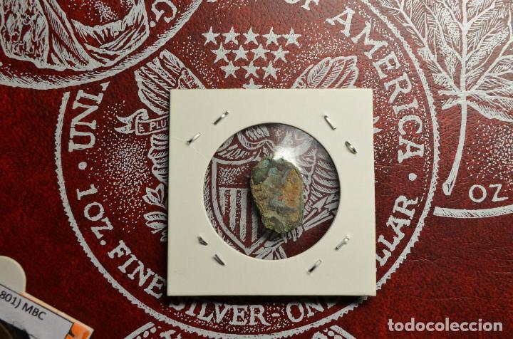 Monedas antiguas de Asia: CHINA - MONEDA FANTASMA - Foto 2 - 248574615