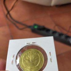 Monedas antiguas de Asia: MONEDA DE UNA 1 UN TAKA BANGLADESH 1995 SIN CIRCULAR. Lote 256039010